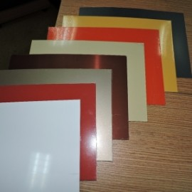 PE coating sheet 3003