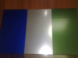 PVDF coating sheet 3003