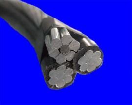 aluminium cables