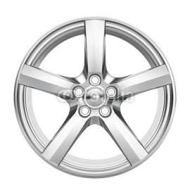 aluminium car wheel