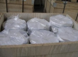aluminium discs packing