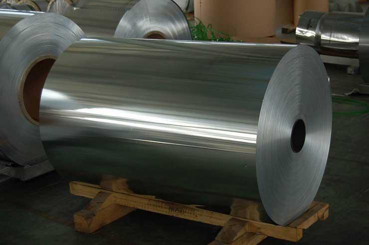 aluminium foil 8011
