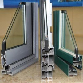 aluminium for windows