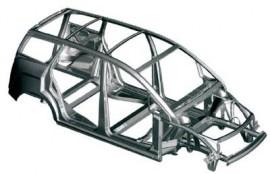 aluminium in auto