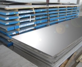 aluminium sheet stock