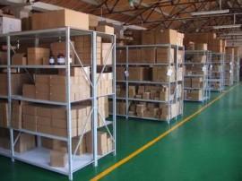 aluminium storage