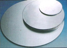 aluminum circles and discs