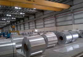 aluminium coil 5005 for roofing
