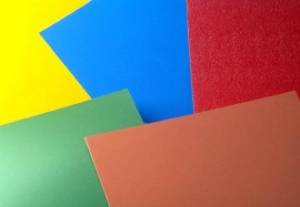color coated aluminium sheet 3003