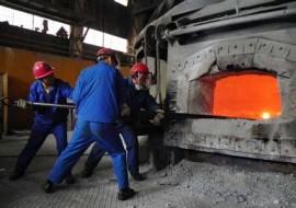 electrolytic aluminium in china