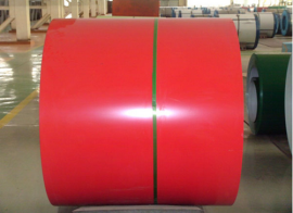 precoated aluminium coil 3105