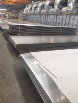 aluminium sheet 7075 T651